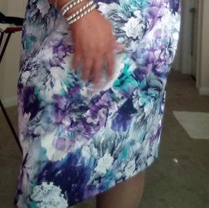 Calvin Klein Dress size 22W